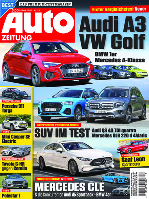 Auto Zeitung (13/2020)