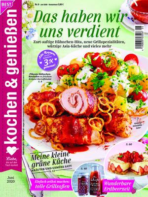 kochen & genießen (06/2020)