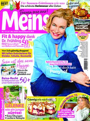 Meins (12/2020)