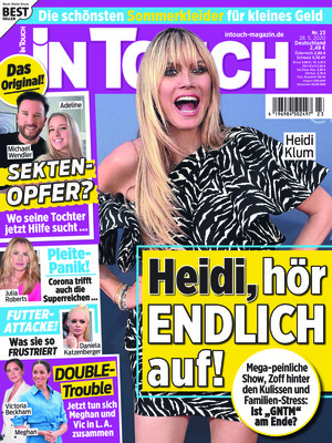 inTouch (23/2020)