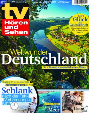 tv Hören und Sehen (23/2020)