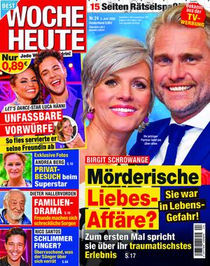 WOCHE HEUTE (24/2020)