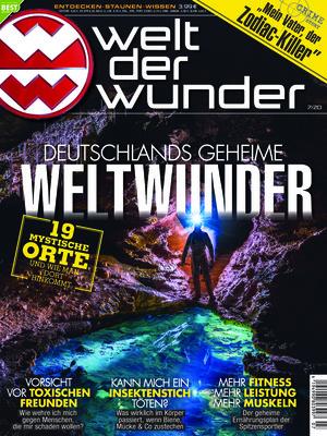 Welt der Wunder (07/2020)