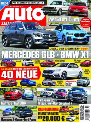 Auto Zeitung (14/2020)