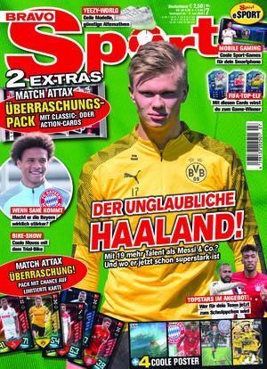 BRAVO Sport (07/2020)