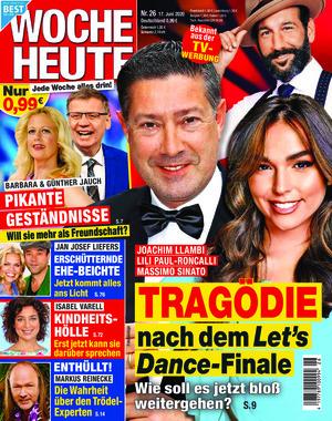 WOCHE HEUTE (26/2020)