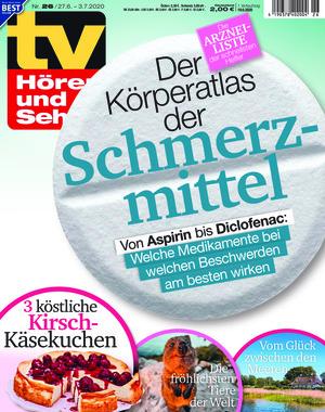 tv Hören und Sehen (26/2020)
