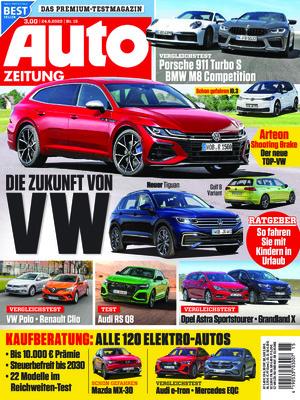 Auto Zeitung (15/2020)