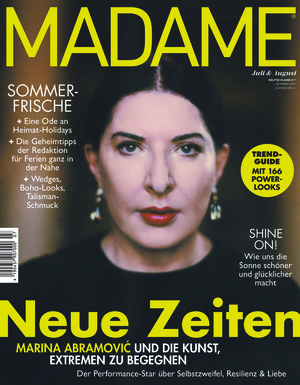 MADAME (07/2020)