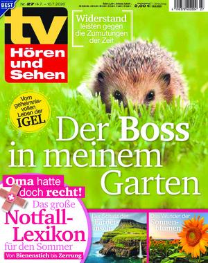 tv Hören und Sehen (27/2020)