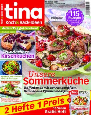 tina Koch- & Back-Ideen (08/2020)