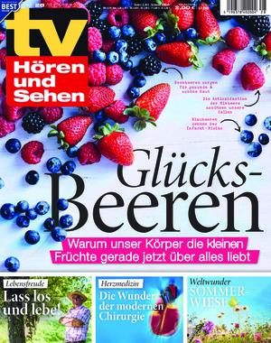 tv Hören und Sehen (28/2020)