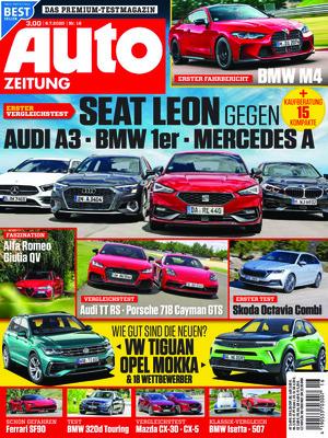Auto Zeitung (16/2020)
