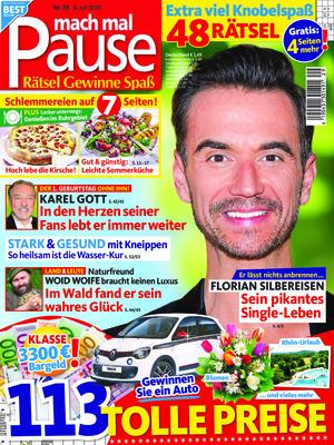 mach mal Pause (29/2020)