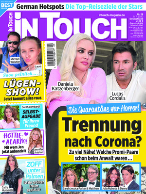 inTouch (29/2020)