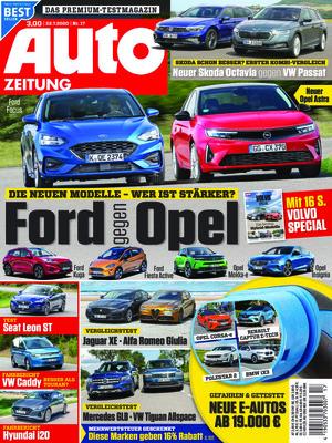 Auto Zeitung (17/2020)