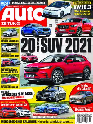 Auto Zeitung (18/2020)