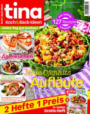 tina Koch- & Back-Ideen (09/2020)