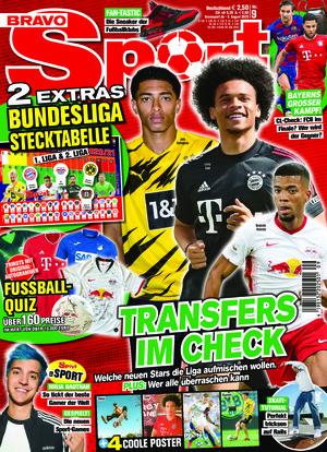 BRAVO Sport (09/2020)