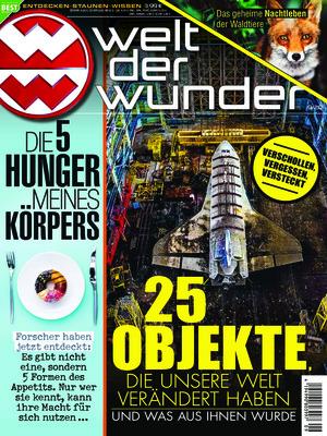 Welt der Wunder (09/2020)