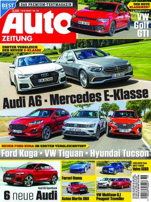 Auto Zeitung (19/2020)