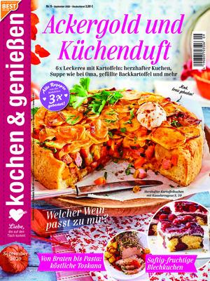 kochen & genießen (09/2020)