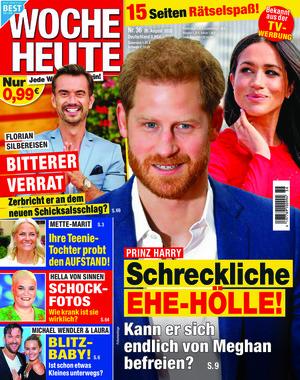 WOCHE HEUTE (36/2020)