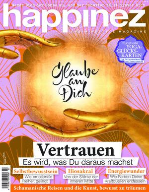 Happinez (07/2020)