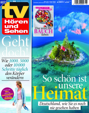 tv Hören und Sehen (36/2020)