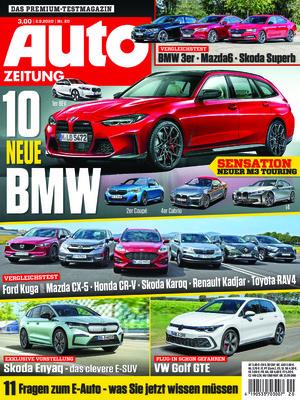 Auto Zeitung (20/2020)
