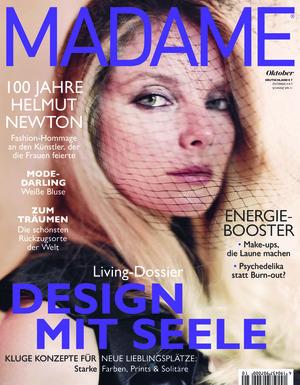 MADAME (10/2020)