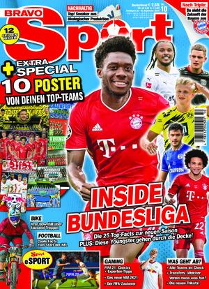 BRAVO Sport (10/2020)