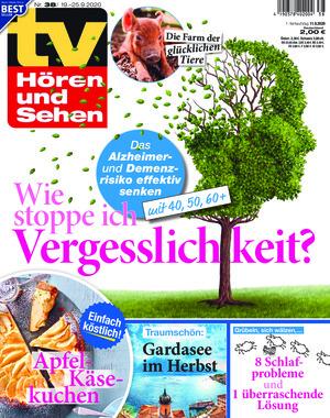 tv Hören und Sehen (38/2020)
