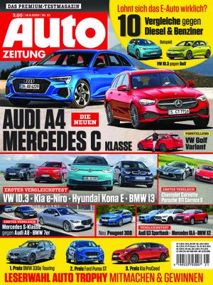 Auto Zeitung (21/2020)