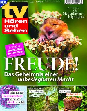 tv Hören und Sehen (39/2020)