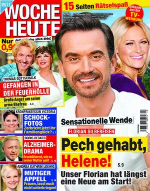 WOCHE HEUTE (40/2020)