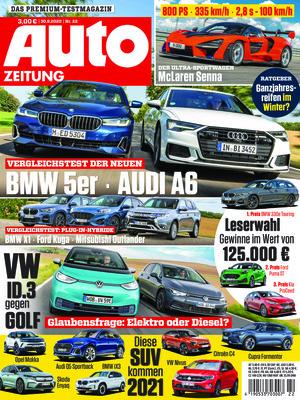 Auto Zeitung (22/2020)