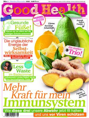 Good Health (08/2020)
