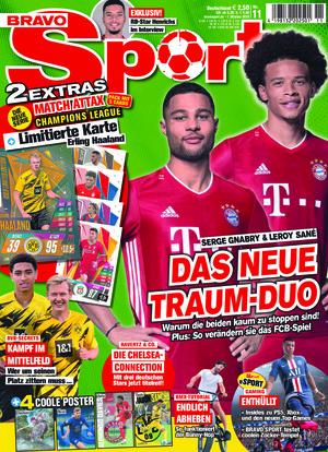 BRAVO Sport (11/2020)