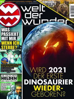 Welt der Wunder (11/2020)