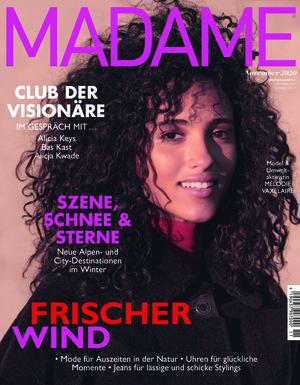 MADAME (11/2020)