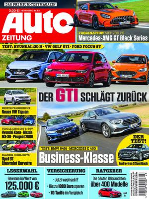 Auto Zeitung (23/2020)
