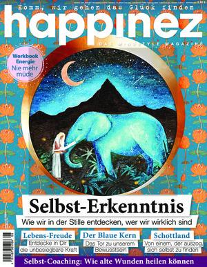 Happinez (08/2020)