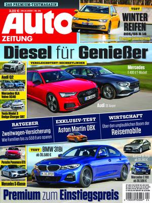Auto Zeitung (24/2020)