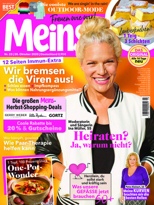 Meins (23/2020)
