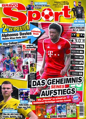 BRAVO Sport (12/2020)