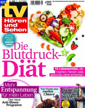 tv Hören und Sehen (45/2020)