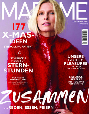 MADAME (12/2020)