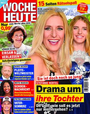 WOCHE HEUTE (46/2020)