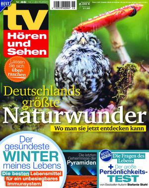 tv Hören und Sehen (46/2020)